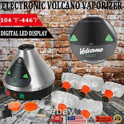 Volcan Easy Valve Starter Set Complet - Livraison Gratuite États-unis