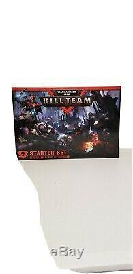 Warhammer 40k Kill Starter Set D'équipe (2018)
