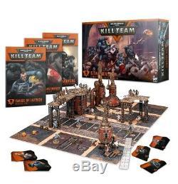 Warhammer 40k Tuez Équipe Starter Set 102-10-60